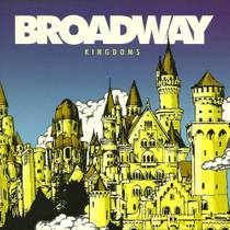 Picture of a band or musician: Broadway