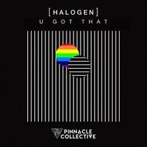 Picture of a band or musician: Halogen