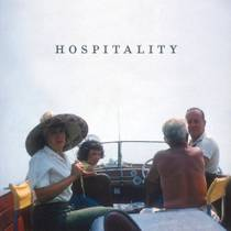 Picture of a band or musician: Hospitality
