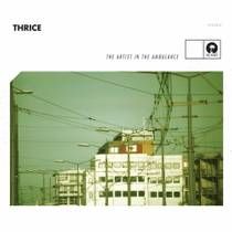 Picture of a band or musician: Thrice