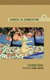 Picture of a book: Sinners In Summertime