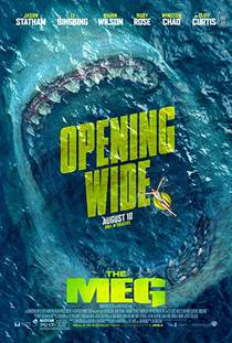 Picture of a movie: The Meg