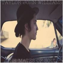 Picture of a band or musician: Taylor John Williams
