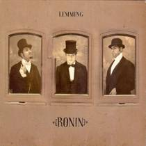 Picture of a band or musician: Ronin