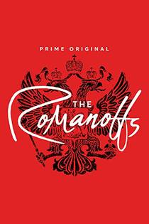 Picture of a TV show: The Romanoffs