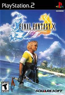 Picture of a game: Final Fantasy X / X-2 Hd Remaster