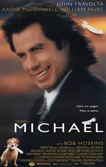 Picture of a movie: Michael