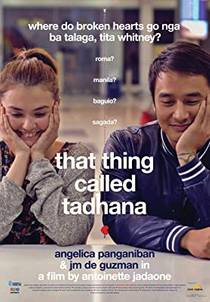 Picture of a movie: That Thing Called Tadhana