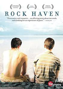 Picture of a movie: Rock Haven