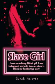 Picture of a book: Slave Girl