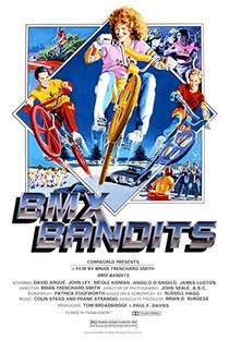 Picture of a movie: Bmx Bandits