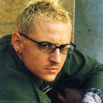Picture of a band or musician: Chester Bennington