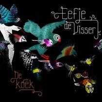 Picture of a band or musician: Eefje De Visser