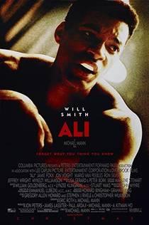 Picture of a movie: Ali