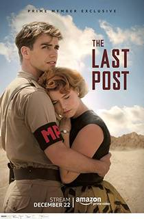 Picture of a TV show: The Last Post