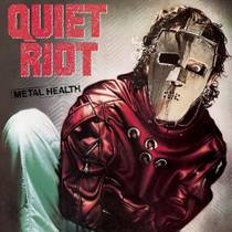 Picture of a band or musician: Quiet Riot