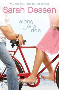 Picture of a book: Along For The Ride