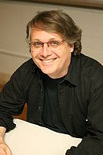 Picture of an author: Scott Mccloud