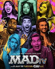 Picture of a TV show: Madtv