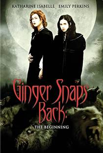 Picture of a movie: Ginger Snaps Back