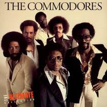 Picture of a band or musician: Commodores