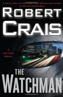 Picture of a book: The Watchman