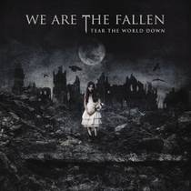 Picture of a band or musician: We Are The Fallen