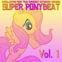Picture of a band or musician: Eurobeat Brony