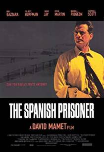 Picture of a movie: The Spanish Prisoner