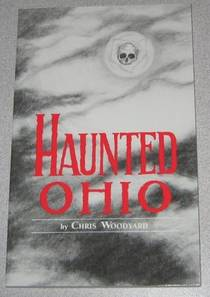 Picture of a book: Spooky Ohio