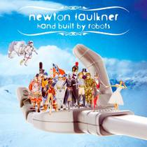 Picture of a band or musician: Newton Faulkner