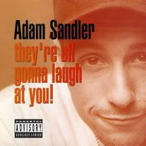 Picture of a band or musician: Adam Sandler