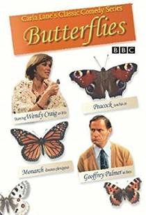 Picture of a TV show: Butterflies