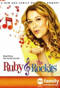Picture of a TV show: Ruby & The Rockits