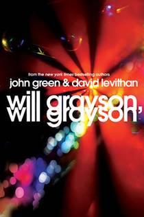 Picture of a book: Will Grayson, Will Grayson