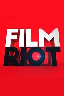 Picture of a TV show: Film Riot