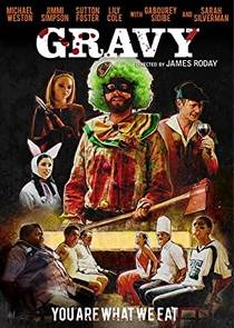 Picture of a movie: Gravy