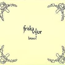 Picture of a band or musician: Friska Viljor