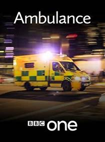 Picture of a TV show: Ambulance