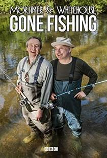 Picture of a TV show: Mortimer & Whitehouse: Gone Fishing