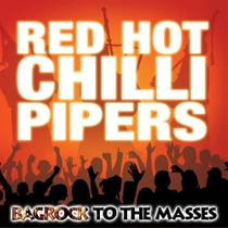 Picture of a band or musician: Red Hot Chilli Pipers