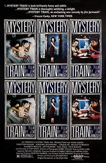 Picture of a movie: Mystery Train