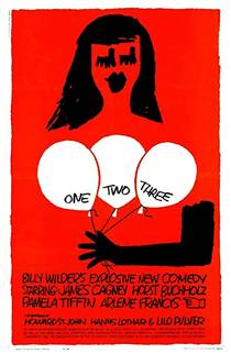 Picture of a movie: One, Two, Three