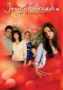Picture of a TV show: Joan Of Arcadia