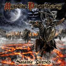 Picture of a band or musician: Mystic Prophecy