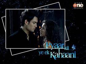 Picture of a TV show: Pyaar Kii Ye Ek Kahaani