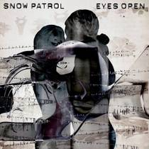Picture of a band or musician: Snow Patrol
