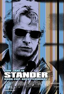 Picture of a movie: Stander