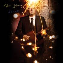Picture of a band or musician: Alain Johannes