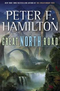 Picture of a book: Great North Road
